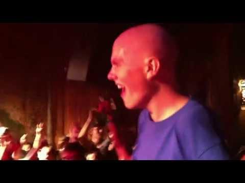 Imagine Dragons- for Tyler Robinson (видео)