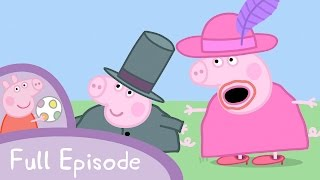 Peppa Pig - Dressing Up (full episode)