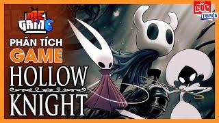 PhânTích Game: Hollow Knight - HiĩpSĩMặtNạ | เกมอินดี้ - meGAME