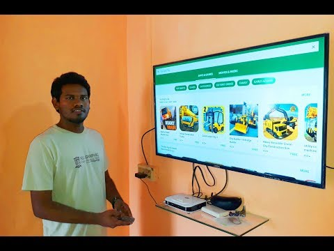 (Hindi) Onida 43″ Full HD SmartTV Review | Technical Guide