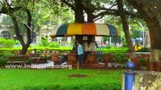 Nana Nani Park in Mumbai