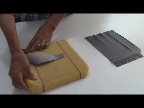 Basic Molding Automotive UpholsteryTips