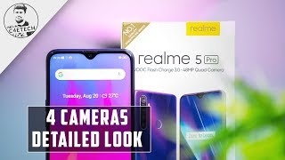 Realme 5 Pro (Quad Cam   SD712   14k) - Unboxing and Hands On Review