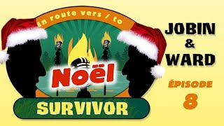 Épisode 8: Joyeux spécial de Noël (Merry Christmas special!)