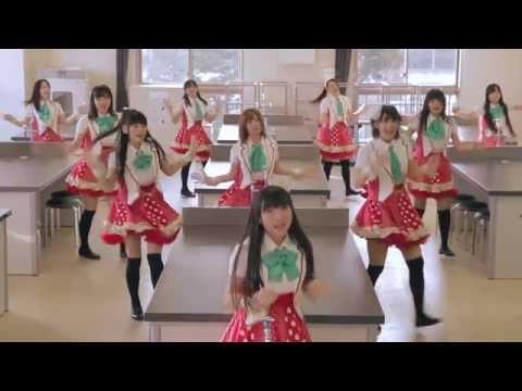 『いちごハカセ』 フルPV (とちおとめ25 #とちおとめ25 )