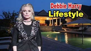 Debbie Harry - Lifestyle, Family, Boyfriend, Net Worth, Biography 2019 | Celebrity Glorious