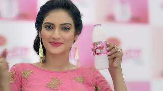 Pran Litchi Drinks TVC - Nusrat Jahan