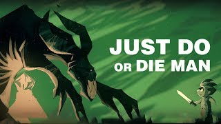 JUST DO OR DIE MAN! | Fully | Children's Day Special