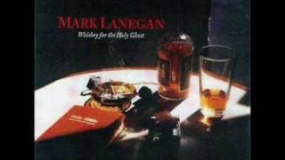 Mark Lanegan Pendulum