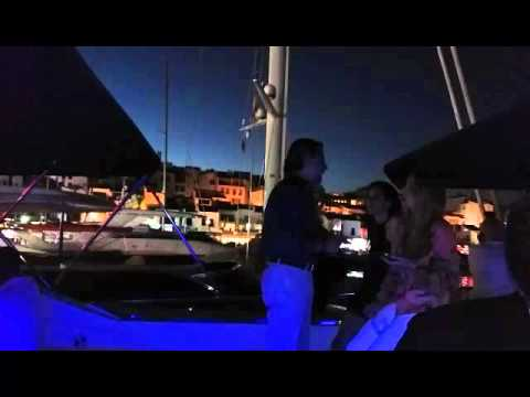 Fiesta en Yate privado Marbella