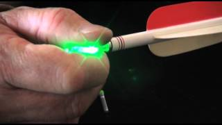 NuFletch IGNITOR: Removable LED