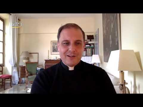 Consistoire ordinaire public du 3 mai pour la canonisation de César de Bus