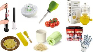 Kitchen Gadget Testing 61