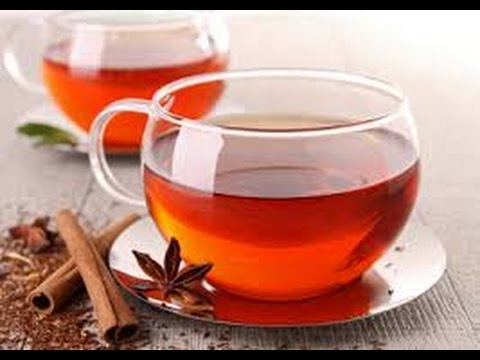 Video ROOIBOS TEA HEALTH BENEFITS!