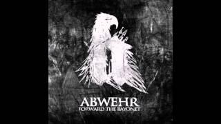 Abwehr - In Die Schlacht (Absurd Cover)