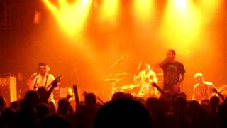 The Dream Is Over- Story of the Year Live in Toronto August 4 2010 HD