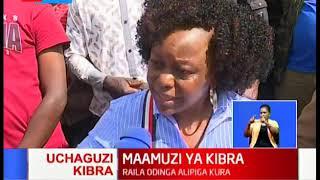 Vurugu lashuhudiwa katika uchaguzi wa Kibra huku wawili wakishikwa kwa tuhuma za kununua kura