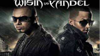 Wisin y Yandel Feat Akon   All Up To You Instrumental