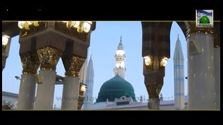 Allah Kay Ghar Ki Haziri - Hajj Short Bayan