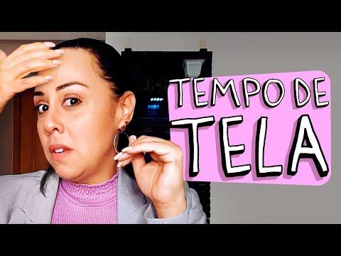 TEMPO DE TELA