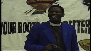 Rev L Mandindi