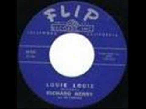 Have Love Will Travel (1959) (Song) by Richard Berry