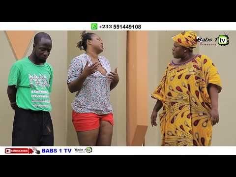 BEST OF YAW MOOLE AND AWO YAA (THE PHYSICAL TRAINER)