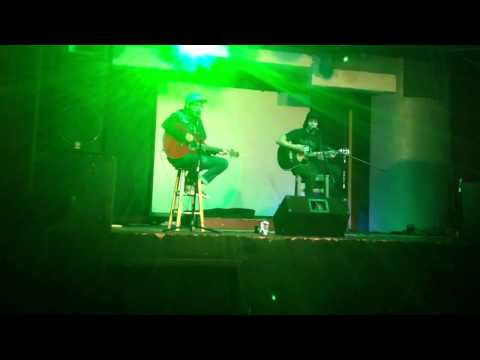 Confused Youth - Roots Radical (Rancid acoustic cover) LIVE at the Korova 12/22/13