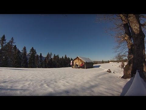 Countryside Trail 16: Navotina – Šekular