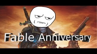 Fable Anniversary (Похождения курощупа)