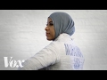 Ibtihaj Muhammad was the first US Olympian to wear a hijab