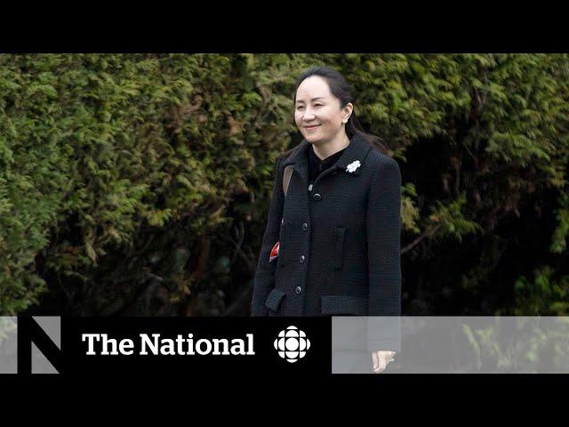 Video de pronunciación de Meng Wanzhou en Inglés