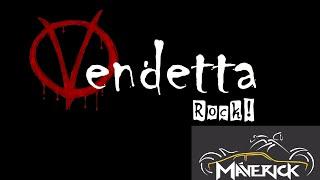 Vendetta Rock - Long Live Rock n Roll (Cover Steel Dragon)