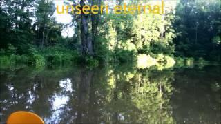 unseen eternal - His still small Voice - 1 Kings 19.12