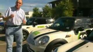 Environmentally Friendly Cars Are Racing Across Australia