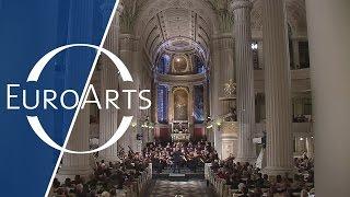 St. Thomas Boys Choir: J.S. Bach -