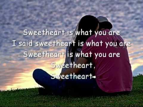 Download Chris Brown - Sweetheart With Lyrics (On Screen) HD Mp4 3GP Video and MP3