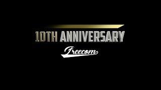 [Freecom10年の軌跡]