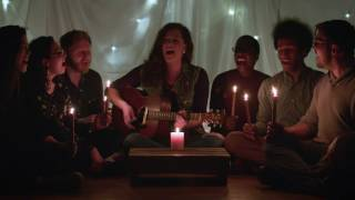 """Boston Based Erica Leigh Is """"Calling All Survivors"""" in Uplifting Vid"""