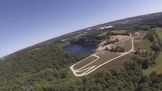 Fpv freestyle and cruising