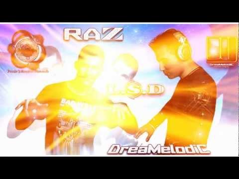 DreaMelodiC Feat RAZ - L.S.D (Special VJ) 192 kbps
