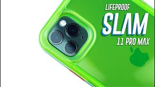 LifeProof SLAM Case | iPhone 11 Pro Max