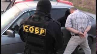В Калининграде оперативники экономической безопасности задержали начальника СИЗО, подозреваемого в п