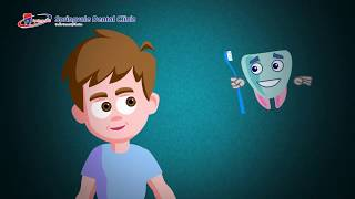 How To Brush Your Teeth - Brushing Tips From Springvale Dental