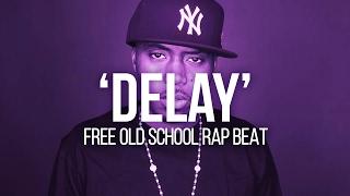 Old School Chill Guitar Boom Bap Hip Hop Rap Instrumental