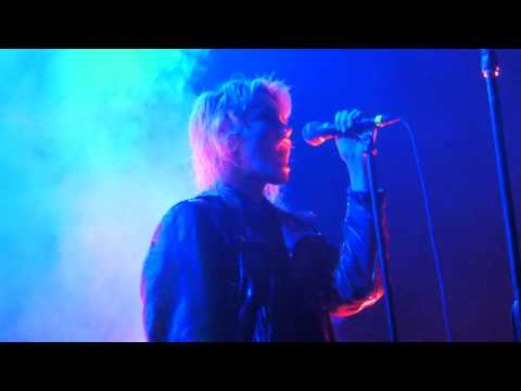 Sky Ferreira - I Will LIVE HD (2013) Los Angeles El Rey Theatre