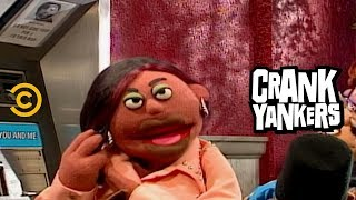 This ATM Gives Out Free Money - PRANK - Crank Yankers