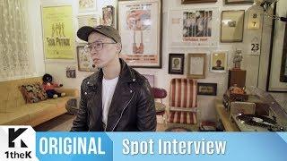 Spot Interview(좌표 인터뷰): NAUL(나얼) _ Feel Like(널 부르는 밤)