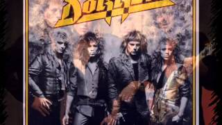 Dokken *Without Warning/Tooth And Nail* (HQ)