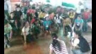 preview picture of video 'Encontro de Jovens da RCC- em Humaita/AM'